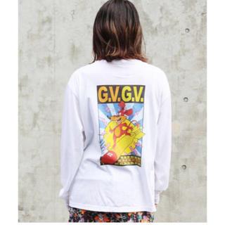 ジーヴィジーヴィ(G.V.G.V.)のg.v.g.v トップス(カットソー(長袖/七分))