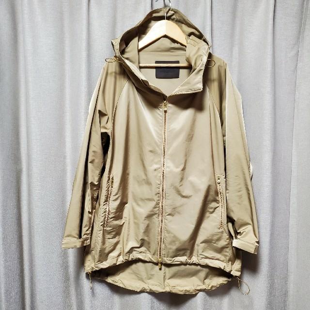 DEUXIEME CLASSE(ドゥーズィエムクラス)のドゥーズィエムクラス フルジップ ブルゾン レディースのジャケット/アウター(ブルゾン)の商品写真