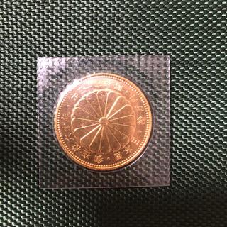 天皇陛下御在位 10万円金貨 20g