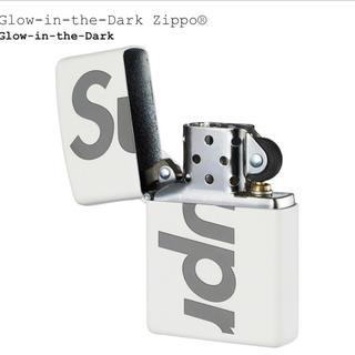 シュプリーム(Supreme)の定価以下! supreme zippo 2020ss 新作(タバコグッズ)