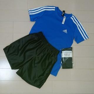 adidas - キッズ  サッカーウェア