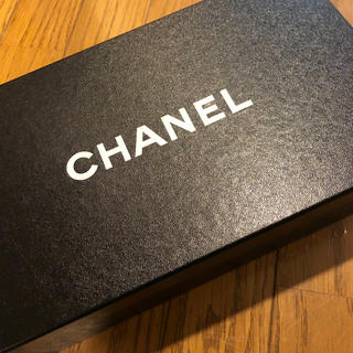 CHANEL - シャネル 靴 空箱
