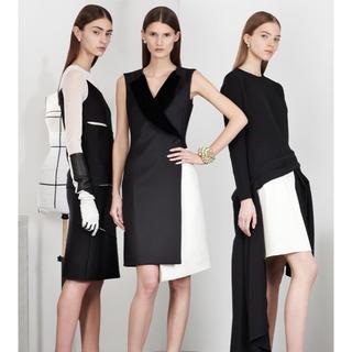 ディオール(Dior)のレア Dior ディオール 13pre ドレス ラフシモンズ時代 ワンピース(ひざ丈ワンピース)