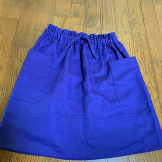 テチチ(Techichi)のテチチのスカート(ひざ丈スカート)