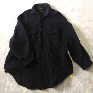 キャピタル(KAPITAL)のSkkkk様専用 KAPITAL スラッピーシャツ コート(その他)