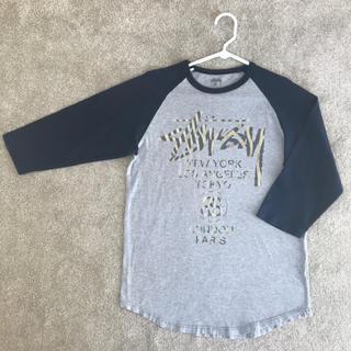 STUSSY - ステューシー STUSSY 七分袖Tシャツ