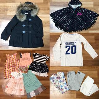 INGNI First - ブランド物多数★女の子 120〜130cm まとめ売り 11点 セット販売