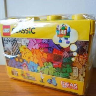 Lego - 【新品】LEGO レゴ 10698 黄色のアイデアボックス