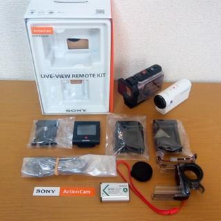 SONY - SONY HDR-AS300R ソニー アクションカム アクションカメラ