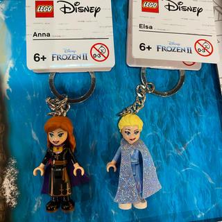 レゴ(Lego)のレゴ キーホルダー キーチェーン(キーホルダー)