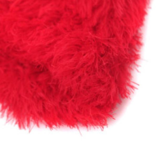 GB(ジービー)のGBマート ファーニット キッズ/ベビー/マタニティのキッズ服 女の子用(90cm~)(ニット)の商品写真