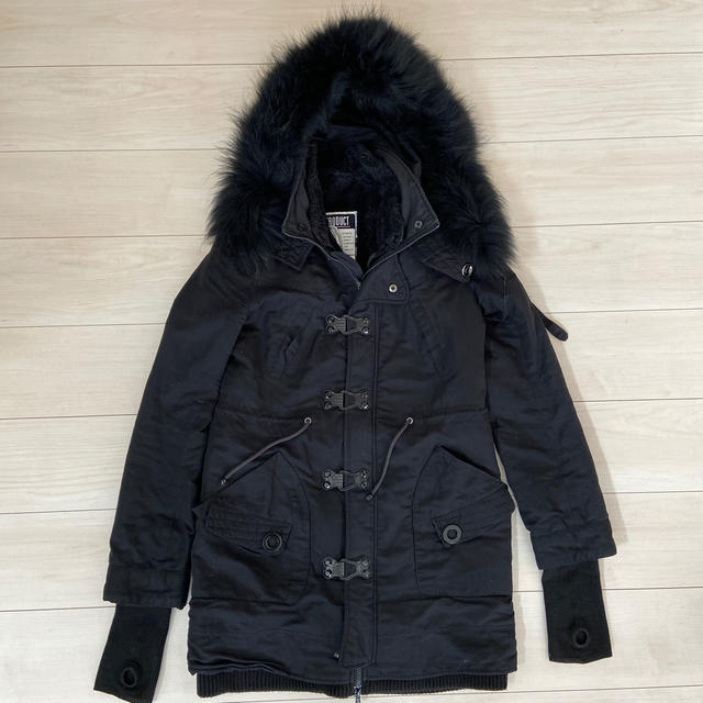 SLY(スライ)の【SLY】N-3Bコート レディースのジャケット/アウター(モッズコート)の商品写真