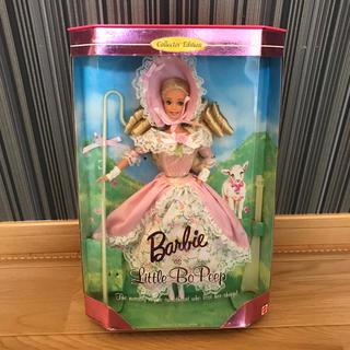 バービー(Barbie)のBarbie 人形 little bo peep (ぬいぐるみ/人形)