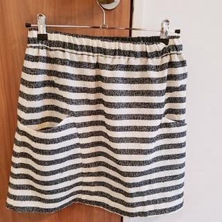 プーラフリーム(pour la frime)のプーラフリームスカート(ひざ丈スカート)