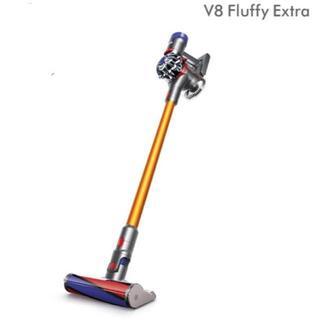 Dyson - 【新品・未開封】Dyson V8 Fluffy Extra SV10FF EXT