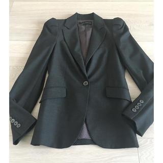 ZARA - 安室ちゃん着用 ZARA ザラ のパフスリーブジャケット