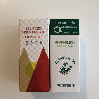 セイカツノキ(生活の木)の生活の木 ペパーミント NEWYEAR2020(エッセンシャルオイル(精油))