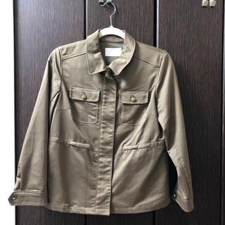 エニィスィス(anySiS)のレディースジャケット(テーラードジャケット)