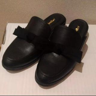 ヘザー(heather)のheather★靴(ハイヒール/パンプス)