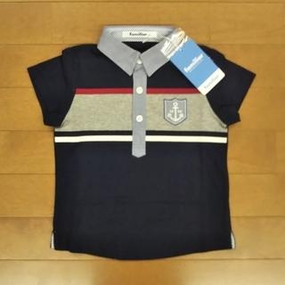 familiar - 新品 未使用 familiar シャツ