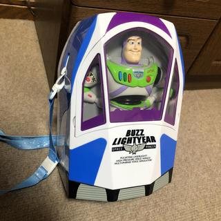 Disney - バズライトイヤーポップコーンバケット