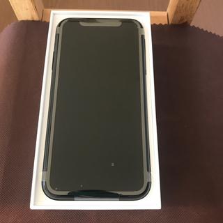 Apple - 新品未使用 Apple iPhone 11 64GB