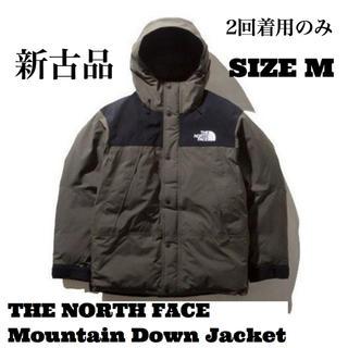 THE NORTH FACE - 早い者勝ち☆THENORTHFACE MountainDownJacket M