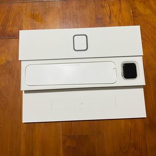 アップルウォッチ(Apple Watch)の★Apple Watch series4 40mm GPS★(腕時計(デジタル))