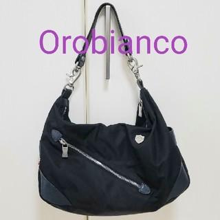 Orobianco - Orobianco オロビアンコ 2way ショルダーバッグ ハンドバッグ