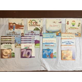 【写真掲載】幼児英語教材 DVD&CD(知育玩具)