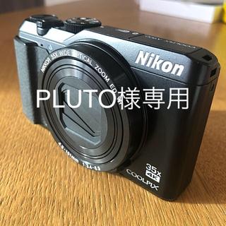 Nikon - Nikon COOLPIX A900 35倍光学ズーム 中古美品