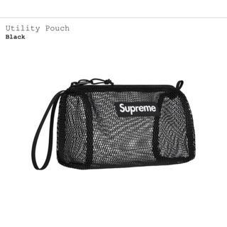 Supreme - supreme 20SS Utility Pouch ポーチ