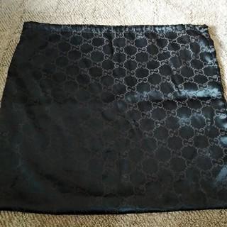 Gucci - GUCCI保存袋