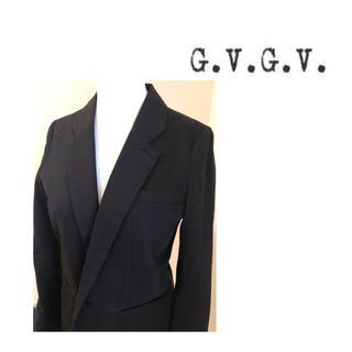 ジーヴィジーヴィ(G.V.G.V.)のGVGV テーラードジャケット(テーラードジャケット)