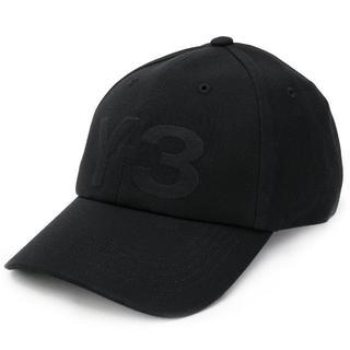 ワイスリー(Y-3)の新品未使用!送料込み★Y-3★ロゴ キャップ(キャップ)