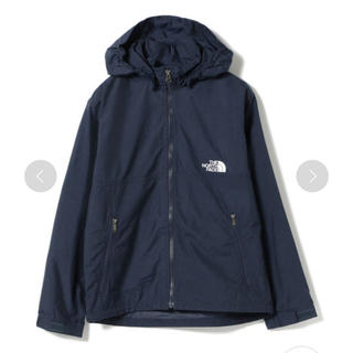 THE NORTH FACE - 【新品 限定価格】THE NORTH FACE コンパクトジャケット