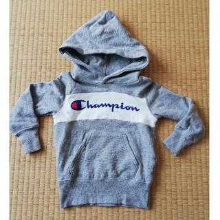 Champion - [チャンピオン]パーカー◆100cm◆グレー