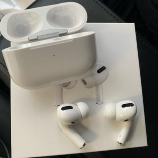 Apple - Apple  AirPodsPro 本体【MWP22J/A】正規品