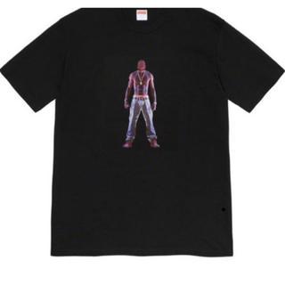 Supreme - Supreme 20ss Tupac Hologram Tee mサイズ