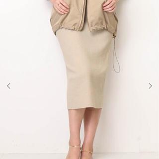 DEUXIEME CLASSE - Deuxieme Classe cut and sewn スカート