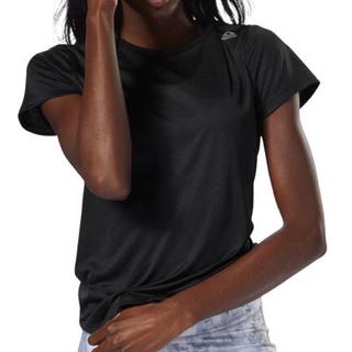 リーボック(Reebok)の【新品未使用】リーボック レディース Tシャツ S(Tシャツ(半袖/袖なし))