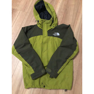 THE NORTH FACE - THE NORTH FACE マウンテンジャケット
