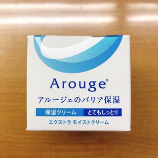 アルージェ(Arouge)のアルージェ 保湿クリーム とてもしっとり(フェイスクリーム)