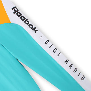 リーボック(Reebok)の【新品未使用】リーボック GIGI X REEBOK レギンス M(レギンス/スパッツ)