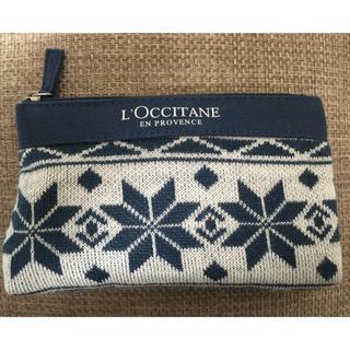 L'OCCITANE - ロクシタン ポーチ