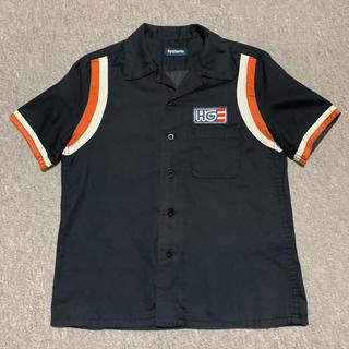 HYSTERIC GLAMOUR - ヒステリックグラマー ボーリングシャツ