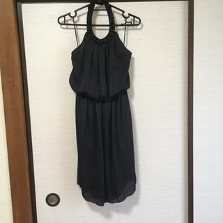 アナップ(ANAP)のドレス(ひざ丈ワンピース)