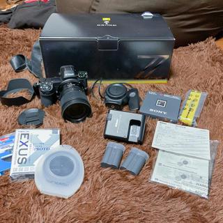 Nikon - NikonニコンミラーレスZ6 24-70f4レンズFTZアダプターキット保証有