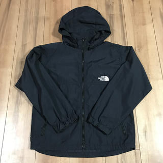THE NORTH FACE - ノースフェイス キッズ  コンパクトジャケット 150