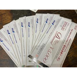 エーエヌエー(ゼンニッポンクウユ)(ANA(全日本空輸))の2020ANAダイヤモンドIHG・ANAホテルズグループ宿泊お食事券(宿泊券)